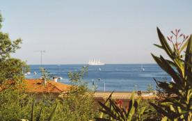 Vacances à Agay Au cœur de l'Estérel le plus bel endroit de la côte  d'Azur.