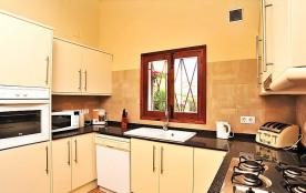Maison pour 5 personnes à Javea