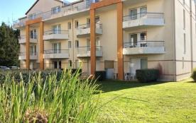 Appartement PORNIC Domaine du GOLF 5 personnes