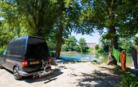 Camping du VIADUC, 185 emplacements, 50 locatifs
