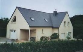 Villa à PLOUGASTEL DAOULAS