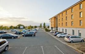 CERISE Carcassonne Nord / Studio Double