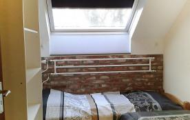 Appartement pour 3 personnes à Wissenkerke