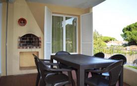 Résidence Porto Di Mar I - Appartement 2 pièces de 43 m² environ pour 4 personnes, cet appartemen...