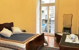 Appartement pour 2 personnes à Naples