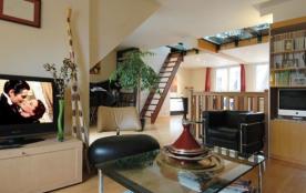 Penthouse Beaunier