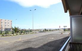 Port-la-Nouvelle (11)- Quartier plage - Résidence Occitania.