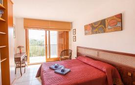 Appartement pour 5 personnes à S'Agaró