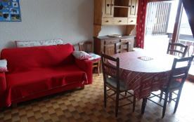 Appartement duplex équipé pour 6 personnes à Combloux