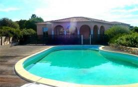 Villa à LUMIO