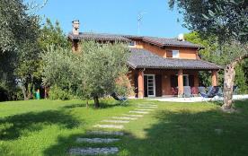 Maison pour 7 personnes à San Felice del Benaco