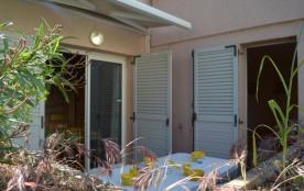 Résidence Les Boramars - Appartement 2 pièces de 30 m² environ pour 4 personnes, à 300 m de la me...
