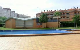 Appartement 4-6 pers proche plage avec piscine
