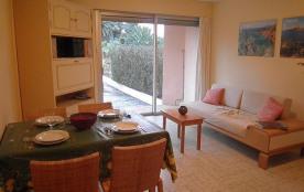 Résidence Le Bocage - Appartement 2 pièces de 55 m² environ pour 4 personnes, laissez vous bercer...