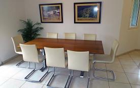 Appartement pour 5 personnes à Loèche-les-Bains