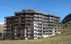 Appartement 1 pièces 5 personnes (27)
