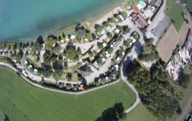 VivaCamp Le Lac du Lit du Roi - Mobilhome RESIDENCE - 2 chambres