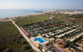Face aux îles Medes, un camping-village haut-de-gamme, 100% nouvelle génération !
