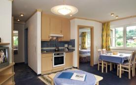 Appartement pour 3 personnes à Kaprun