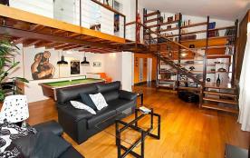 Appartement pour 3 personnes à Urdaibai/Busturia