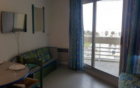 Appartement pour 1 personnes à Canet-Plage