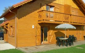 Location chalet Vosges vacances Anould Gerardmer Alsace WIFI gratuit