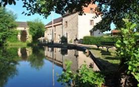 Gîte Le Moulin Celzat