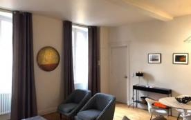 Apartment à BORDEAUX