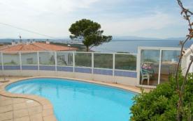 SUEÑO, villa avec vue panoramique à 360º, pour 12 personnes avec piscine privée