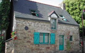 MAISON TYPIQUE EN PIERRES - Sainte Hélène