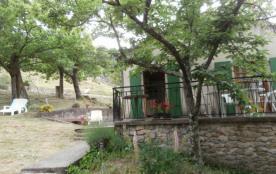 Au sud-ouest du Parc Naturel Régional des Monts d'Ardèche, gîte indépendant, au cœur des Cévennes...