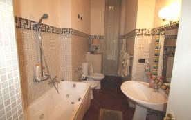 Appartement pour 5 personnes à La Spezia