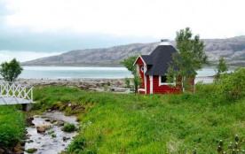 Maison pour 4 personnes à Vevelstad