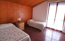 Maison pour 5 personnes à Orta San Giulio