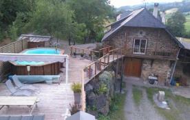Detached House à LANNE EN BARETOUS