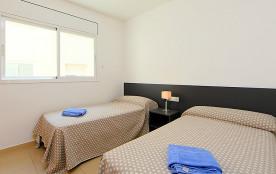 Appartement pour 5 personnes à Salou