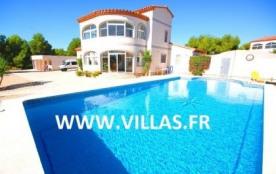 Villa CP Apollo - Villa de belle construction, récente et moderne, implantée sur un grand terrain...