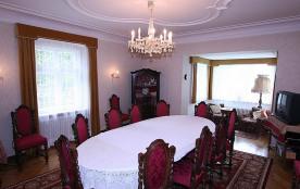 Maison pour 10 personnes à Fügen