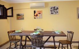 Studio pour 2 personnes à Palermo