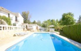 Villa in Javea, Alicante 102744