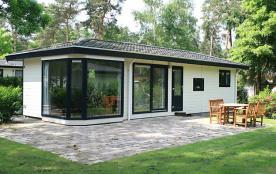 Maison pour 3 personnes à Lochem