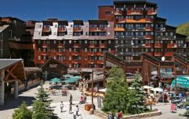 Pierre & Vacances, L'Ours Blanc - Appartement 3 pièces 6/7 personnes Standard