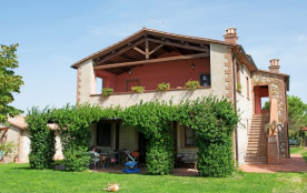 Appartement pour 3 personnes à San Casciano dei Bagni