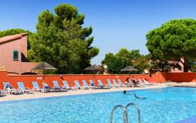Résidence GOELIA - Argeles Village-Club