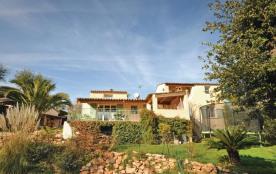 Villa à LES ADRETS DE L'ESTEREL