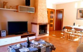 Villa à Mas Borras avec une piscine privée, à seulement 5 minutes de la plage