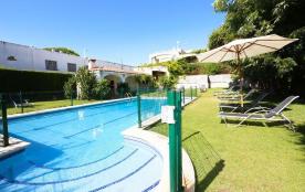 Mediterranea, Mediterranea - Magnifique maison jumelée de 3 chambres (maximum 8 personnes).