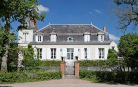 Capfun - Parc de la Grenouillère, 130 emplacements, 50 locatifs