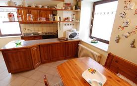 Appartement pour 3 personnes à Predazzo
