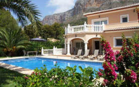 Villa de vacances avec piscine Espagne à javéa - Garantie Hispanoa